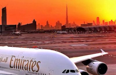 Dubai App: How to Make It In an Airport