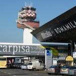 Rome airport
