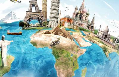 12 Great Reasons to Study Abroad