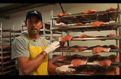 Where Does Smoked Salmon Come From?