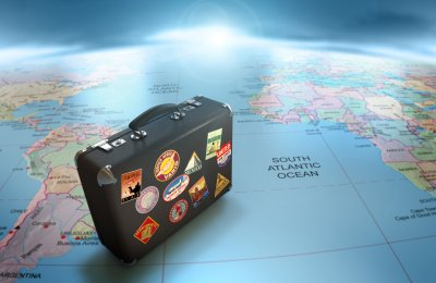 Can Traveling Improve the World?