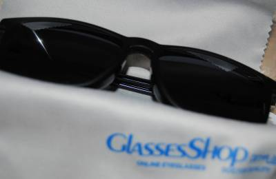 Why we should wear perfect glasses for our health