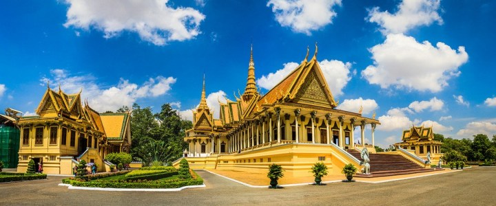 Cheap Multi Country Asia Tour Packages