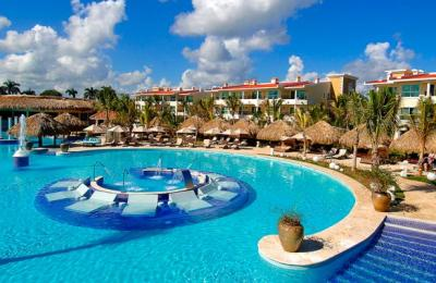 Top 10 reasons to spend your honeymoon in the Dominican Republic