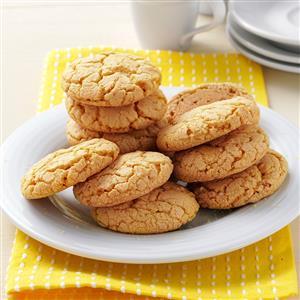 Lemon-Crisp-Cookies