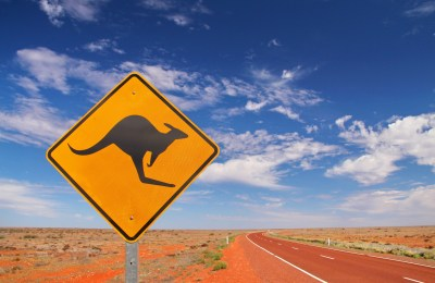 5 Reasons to Take a Road Trip in Australia