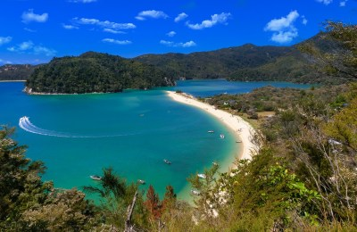 Unforgettable Beaches to Visit on New Zealand's North Island