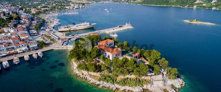 Five best places in Greece for water sports enthusiasts