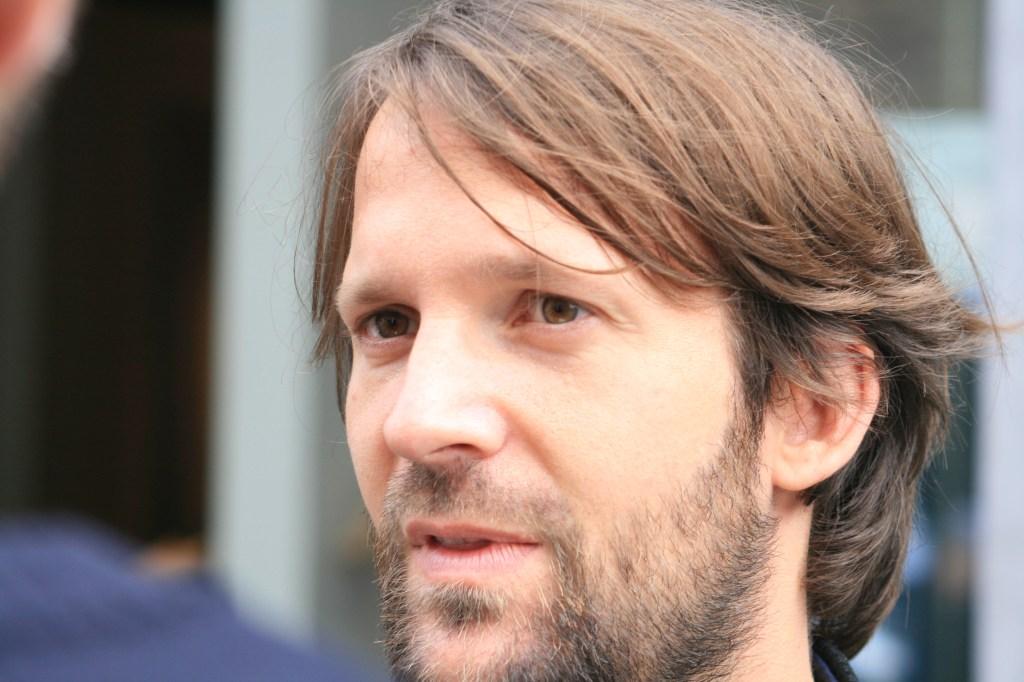 Rene Redzepi of Noma