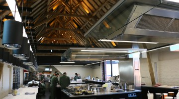 No new two or three Michelin stars in Belgium