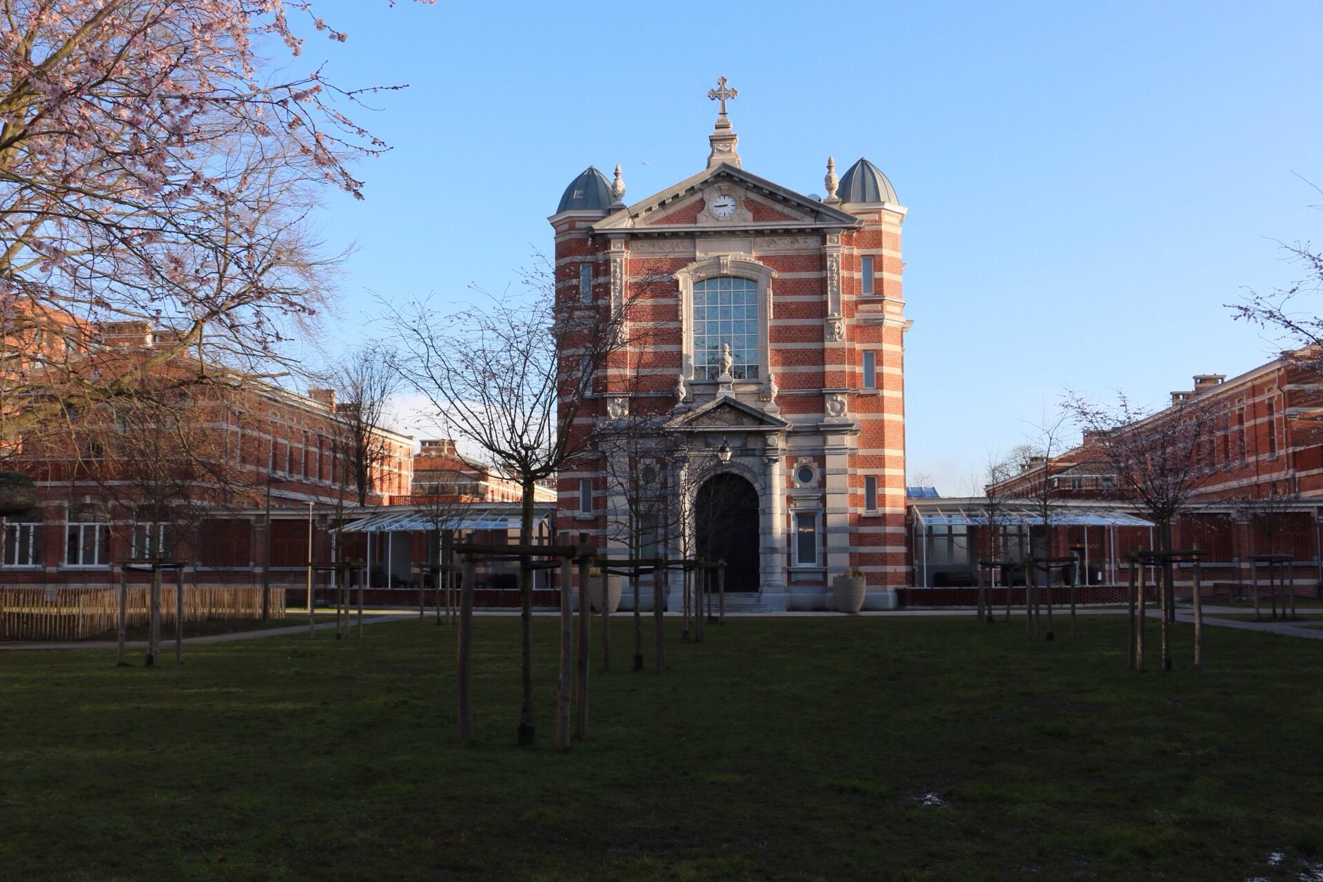 The Jane Antwerpen : The jane antwerp horecatrends
