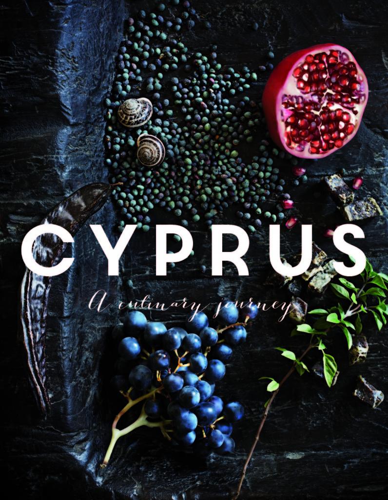 Cyprus a Culinary journey