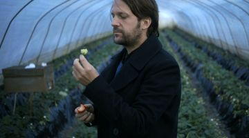 René Redzepi launches foraging app called VILD MAD (wild food)