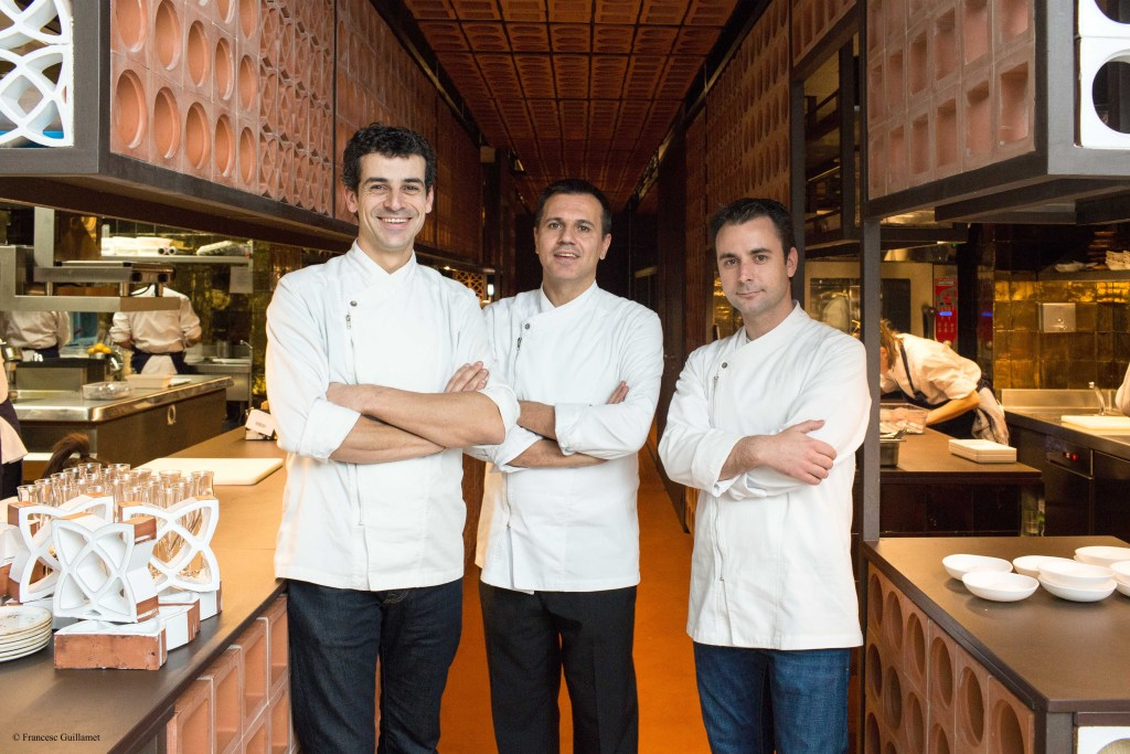11 new entries in 51-100 list of the World's Best Restaurants