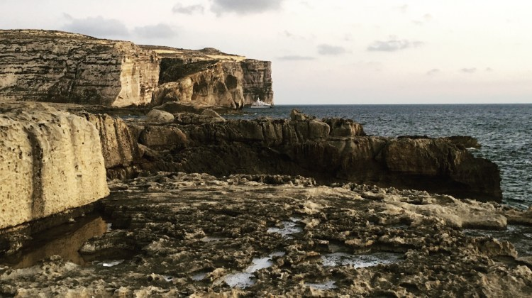 A perfect day in Gozo