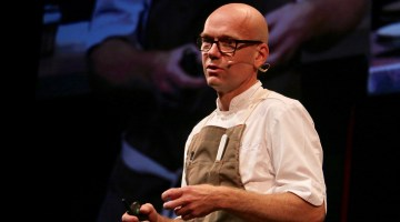 Magnus Ek: 'The pace of innovation in food is incredible and is becoming faster'