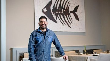 Marvin Gauci: The Maltese chef and restauranteur eyeing overseas expansion