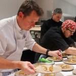 Jose Avillez of Belcanto restaurant in Lisbon to cook at Brussels restaurant Bon Bon