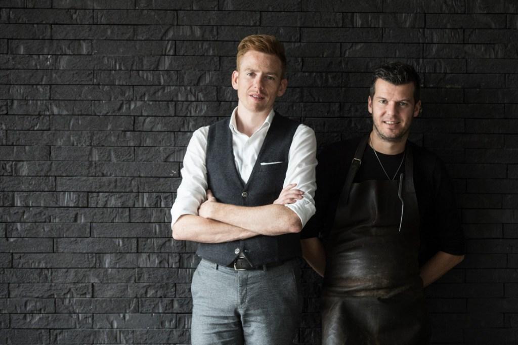 Belgian top restaurant Hertog Jan to close its doors