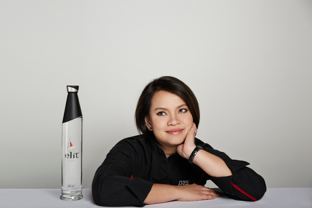 Bee Satongun named Asia's best female chef for 2018