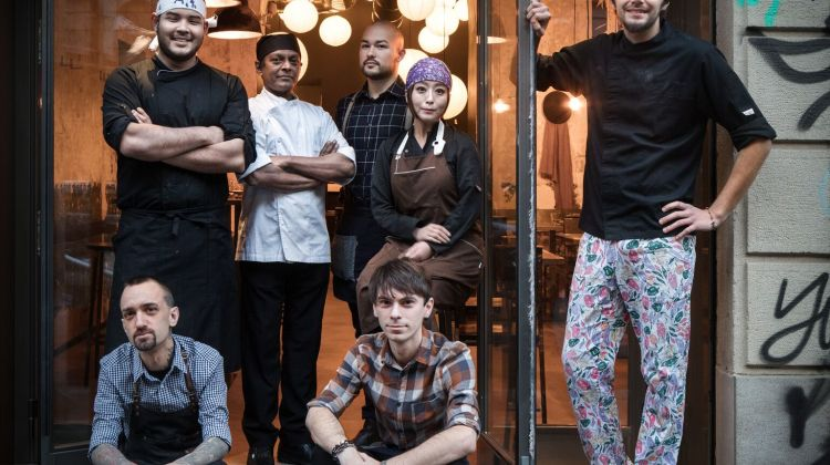 New Japanese contemporary cuisine in Milan with opening of Kanpai