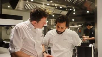 Second Bon Bon Origins dinner features José Avillez with Christophe Hardiquest