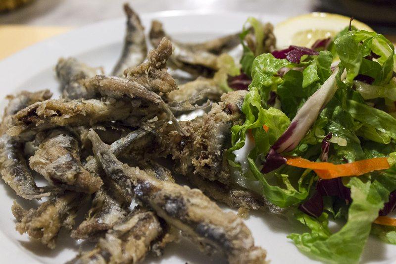 cal boter anchovies