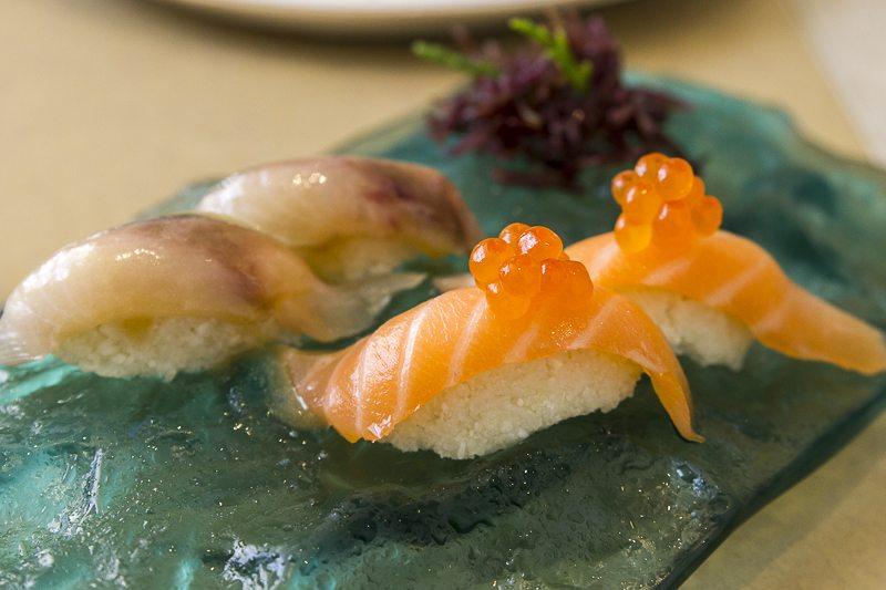 'Sushi' Disfrutar