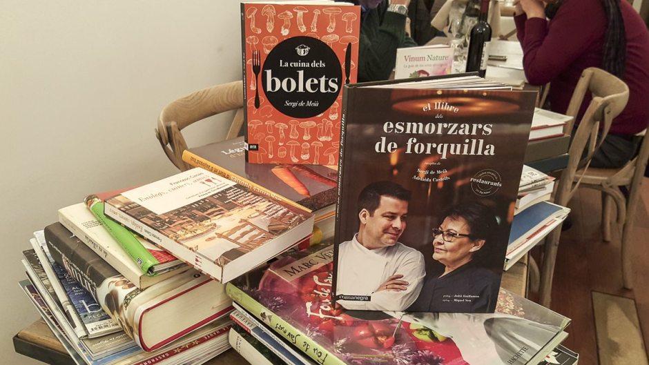 Sergi de Meià books