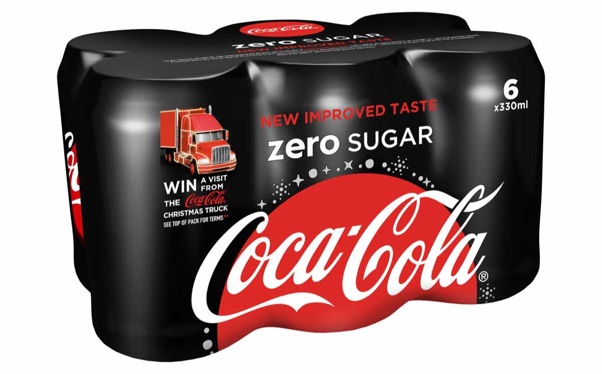 Coca-Cola reveals new on-pack charity initiative for ...