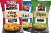 Utz Quality Foods buys Boulder Canyon owner Inventure Foods
