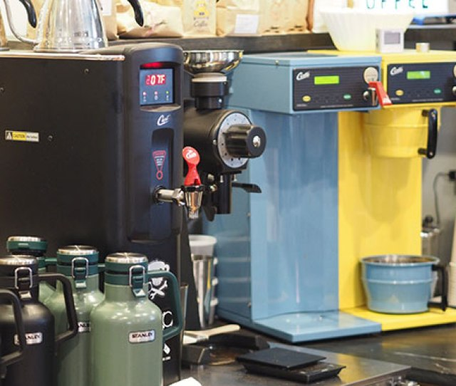 Groupe Seb To Acquire Coffee Equipment Maker Wilbur Curtis