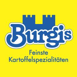Burgis Feine Kartoffelspezialitäten