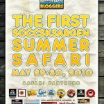 SOCCSKSARGEN Summer Safari Meetups – Day 1