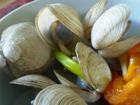 Seafood Imbao Soup