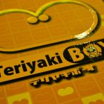 Let's Eat at Teriyaki Boy at Abreeza Mall