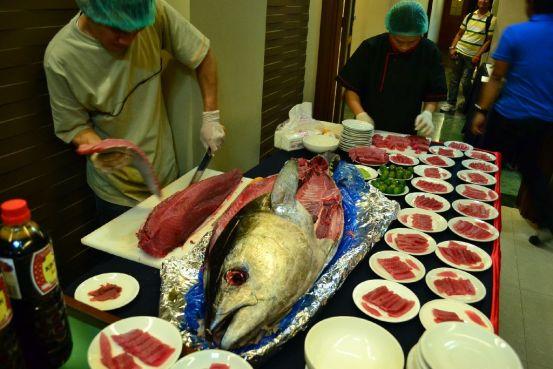 Premium Cut Tuna - part 4