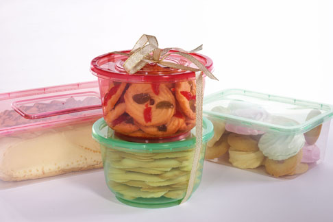 Uratex Ready Wrap Gift Set - 1