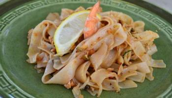 Phad Thai of Saint Albans