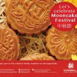 Chinese Mooncake Festival 2013 Celebration at SM Supermalls