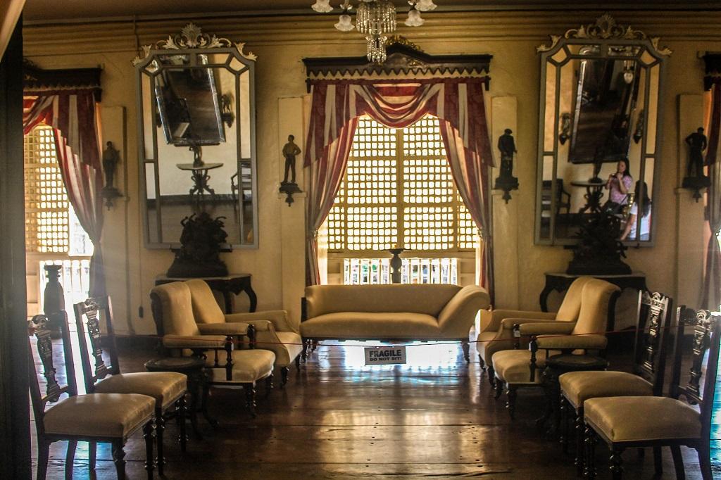 Syquia Mansion Museum