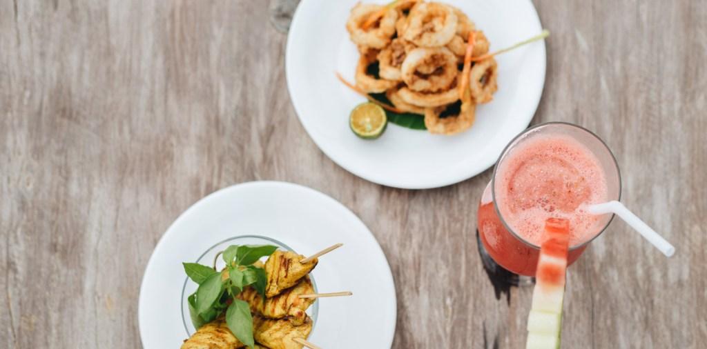 Karagatan Restaurant Siargao
