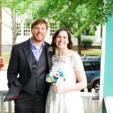 M+P wedding