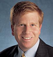 Robert Moskow, Credit Suisse