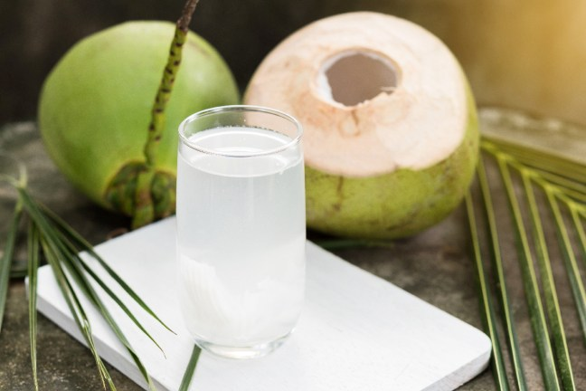 iTi Tropicals offers coconut water | 2020-02-28 | Food Business News