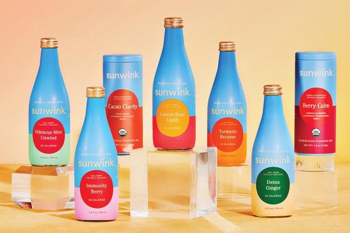 Sunwink products