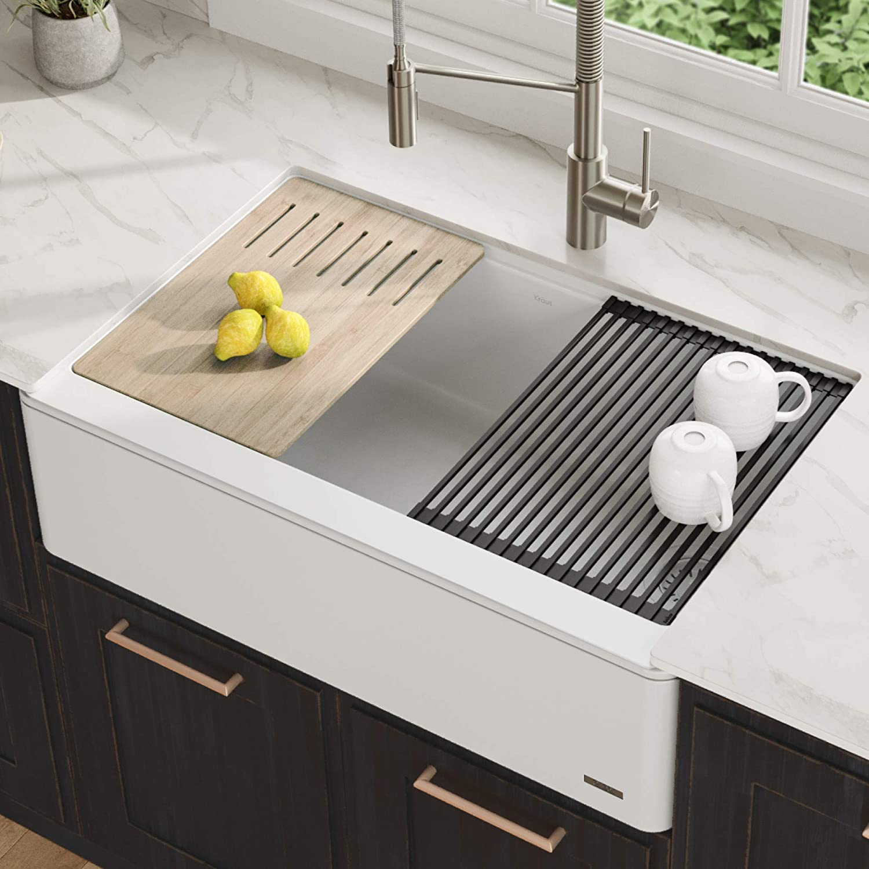 best granite composite sinks reviews