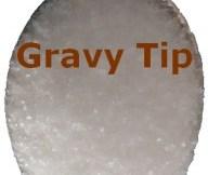 Mary Berry Cooks Grandmothers Gravy Tip