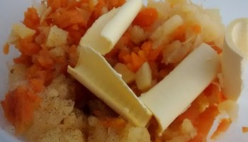 Carrot Swede Mash In A Flash Food Cheats