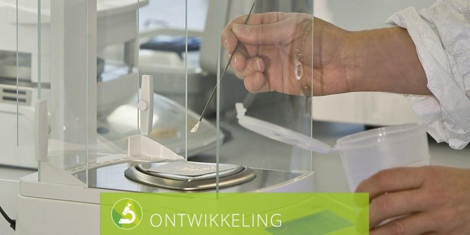 Ontwikkeling NL FoodCompounds
